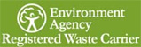 Environments Agency Waste Carrier